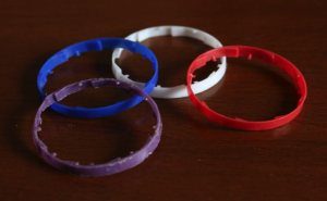 rings to use